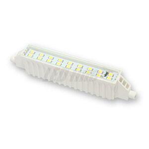 Ledin LED 6W - R7s náhrada velké halogenové trubice 118mm Studená bílá